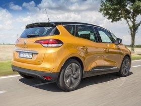 Ver foto 19 de Renault Scenic 2016