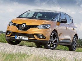Ver foto 18 de Renault Scenic 2016