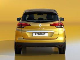 Ver foto 15 de Renault Scenic 2016