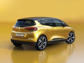 Ver foto 14 de Renault Scenic 2016