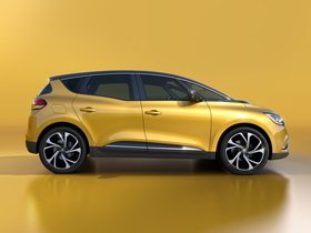 Ver foto 13 de Renault Scenic 2016
