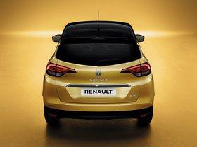 Ver foto 12 de Renault Scenic 2016