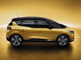 Ver foto 11 de Renault Scenic 2016