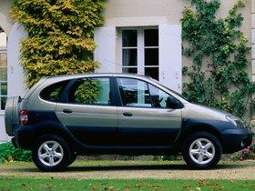 Ver foto 26 de Renault Scenic RX4 2000
