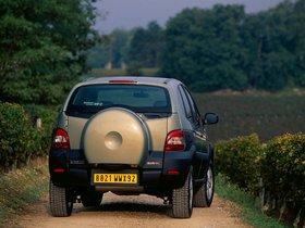 Ver foto 16 de Renault Scenic RX4 2000