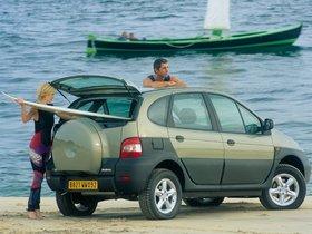 Ver foto 9 de Renault Scenic RX4 2000