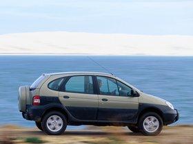 Ver foto 6 de Renault Scenic RX4 2000