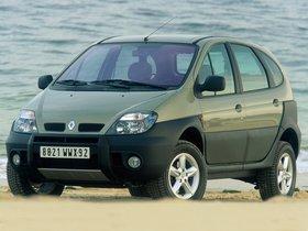 Ver foto 1 de Renault Scenic RX4 2000