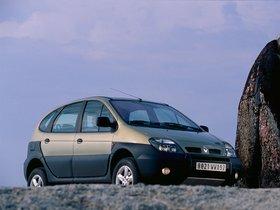 Ver foto 24 de Renault Scenic RX4 2000