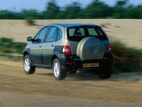 Ver foto 23 de Renault Scenic RX4 2000