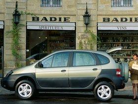 Ver foto 22 de Renault Scenic RX4 2000