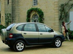 Ver foto 21 de Renault Scenic RX4 2000