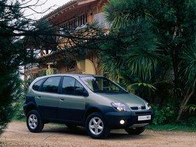 Ver foto 20 de Renault Scenic RX4 2000