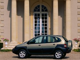 Ver foto 19 de Renault Scenic RX4 2000