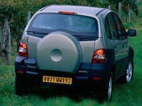 Ver foto 18 de Renault Scenic RX4 2000