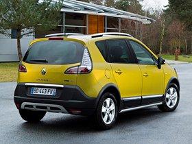 Ver foto 7 de Renault Scenic XMOD 2013