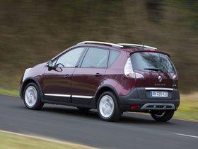 Ver foto 9 de Renault Scenic XMOD 2013
