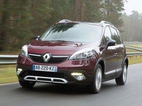 Ver foto 8 de Renault Scenic XMOD 2013