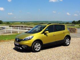 Ver foto 14 de Renault Scenic XMOD 2013