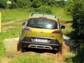 Ver foto 13 de Renault Scenic XMOD 2013