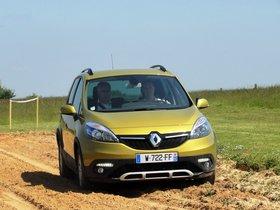 Ver foto 12 de Renault Scenic XMOD 2013