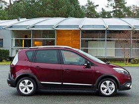 Ver foto 6 de Renault Scenic XMOD 2013