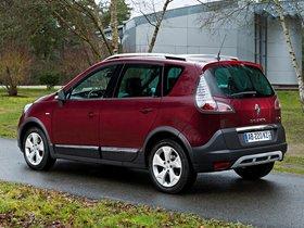 Ver foto 5 de Renault Scenic XMOD 2013