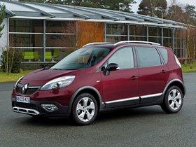 Ver foto 4 de Renault Scenic XMOD 2013