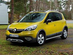 Fotos de Renault Scenic XMOD 2013