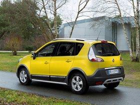 Ver foto 10 de Renault Scenic XMOD 2013