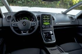 Ver foto 2 de Renault Scenic Hybrid Assist 2017