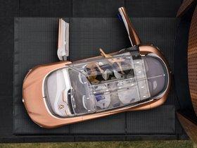 Ver foto 7 de Renault Symbioz 2017