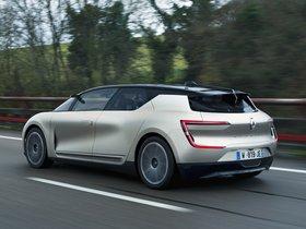 Ver foto 29 de Renault Symbioz Prototype 2017
