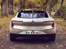 Ver foto 27 de Renault Symbioz Prototype 2017