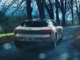 Ver foto 26 de Renault Symbioz Prototype 2017