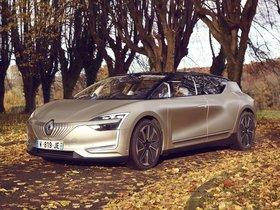 Ver foto 24 de Renault Symbioz Prototype 2017