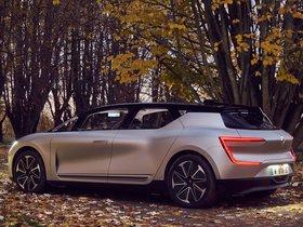 Ver foto 23 de Renault Symbioz Prototype 2017