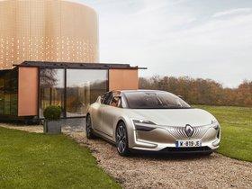 Ver foto 22 de Renault Symbioz Prototype 2017