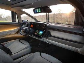 Ver foto 38 de Renault Symbioz Prototype 2017