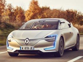Ver foto 19 de Renault Symbioz Prototype 2017