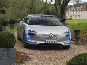 Ver foto 18 de Renault Symbioz Prototype 2017