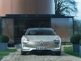 Ver foto 16 de Renault Symbioz Prototype 2017