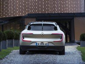 Ver foto 15 de Renault Symbioz Prototype 2017
