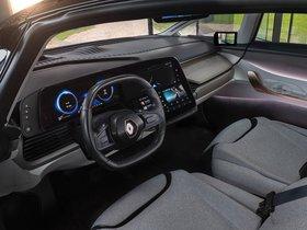 Ver foto 37 de Renault Symbioz Prototype 2017