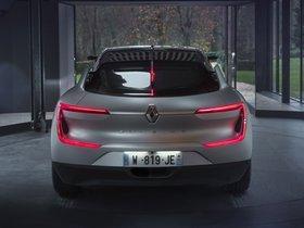 Ver foto 9 de Renault Symbioz Prototype 2017