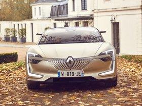 Ver foto 8 de Renault Symbioz Prototype 2017