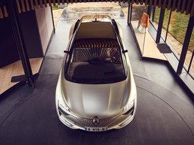 Ver foto 5 de Renault Symbioz Prototype 2017