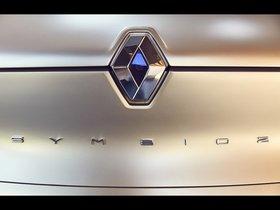 Ver foto 33 de Renault Symbioz Prototype 2017