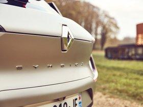 Ver foto 32 de Renault Symbioz Prototype 2017