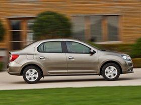 Ver foto 9 de Renault Symbol 2013